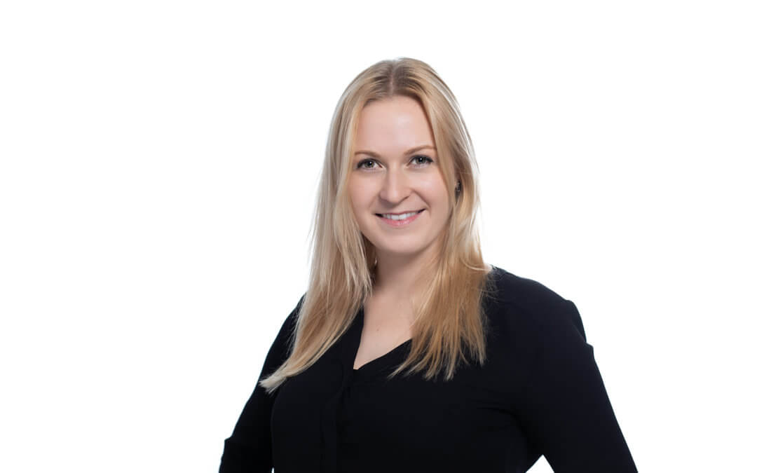 Kristina Kinkova verstärkt SlopeLift als Online Marketing Consultant